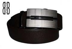 Zvětšit fotografii - kožený pásek unisex | Ocean H /délky 110 - 120 cm /
