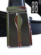 kožený pásek Alfa /délky 100 - 125 cm /