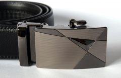 Zvětšit fotografii - kožený pásek | Fins II  / délky 100 - 125 cm /