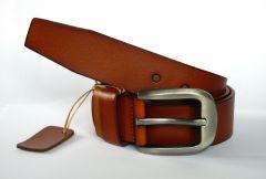 kožený pásek Polo