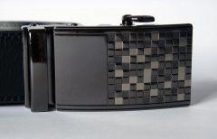 Luxusní kožený pásek | Man Design  (délky 100-125cm)