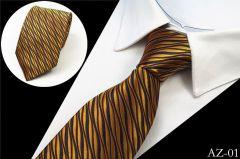 Zvětšit fotografii - pánská kravata JEMY GINS